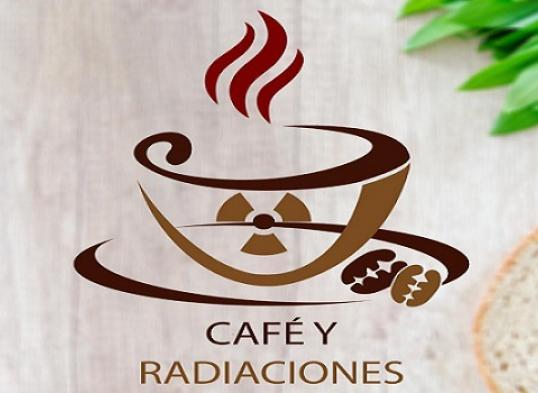 café y radiaciones, nuclear, radioprotección, ciencia, nuclear, LANENT