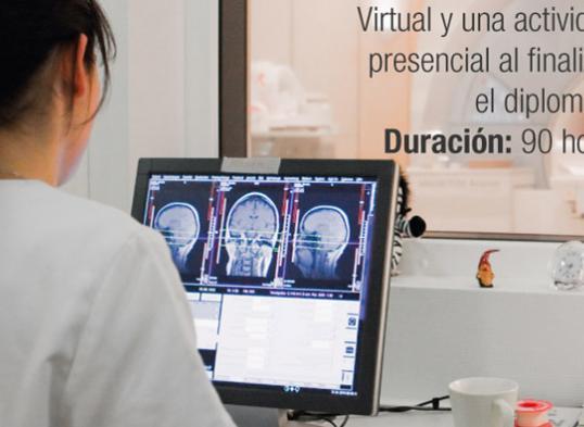Diplomatura Protección Radiológica en Instalaciones Radiactivas