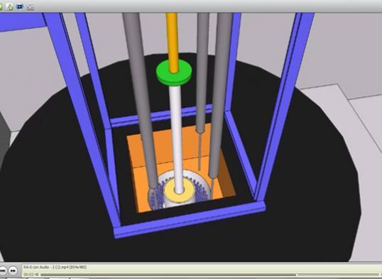 reactor ra0 virtual