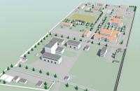 planos centro nuclear bolivia el alto